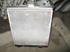 Радиатор ДВС SUZUKI WAGON R SOLIO MA34S M13A Фото 3