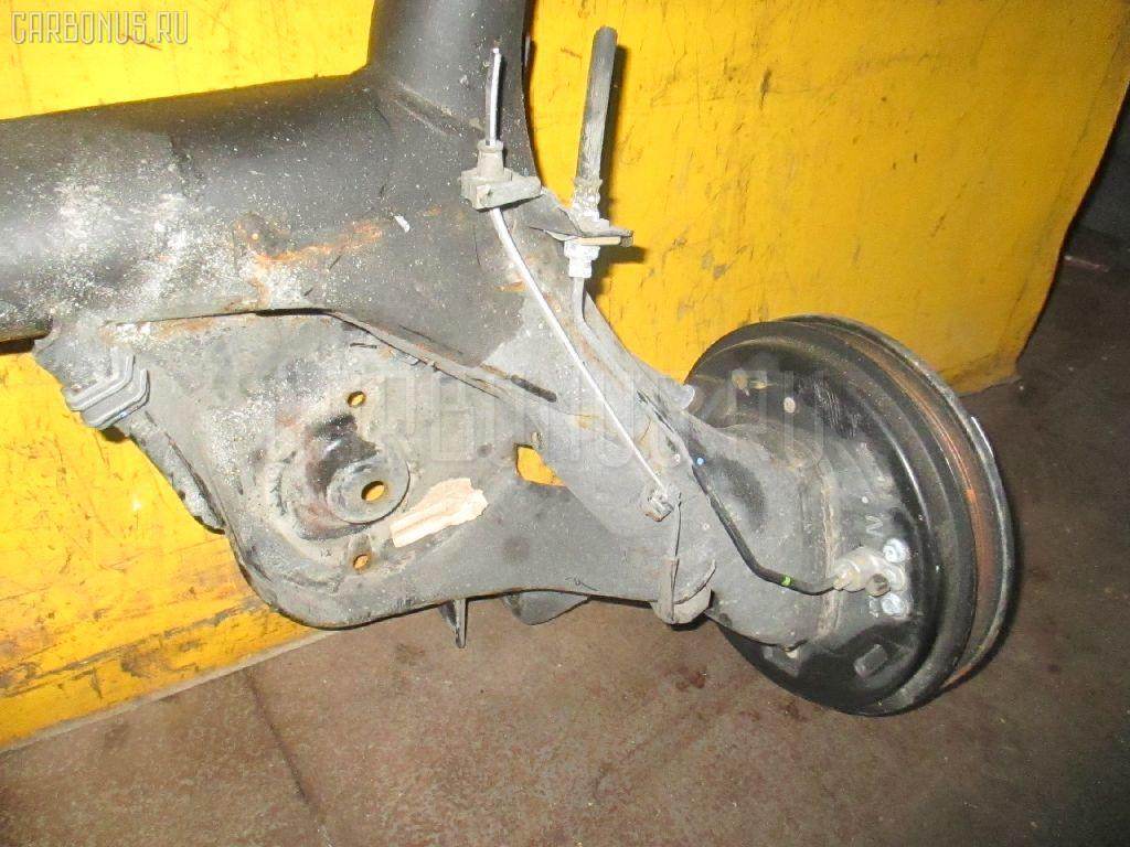 Балка подвески HONDA FIT HYBRID GP5 LDA Фото 2