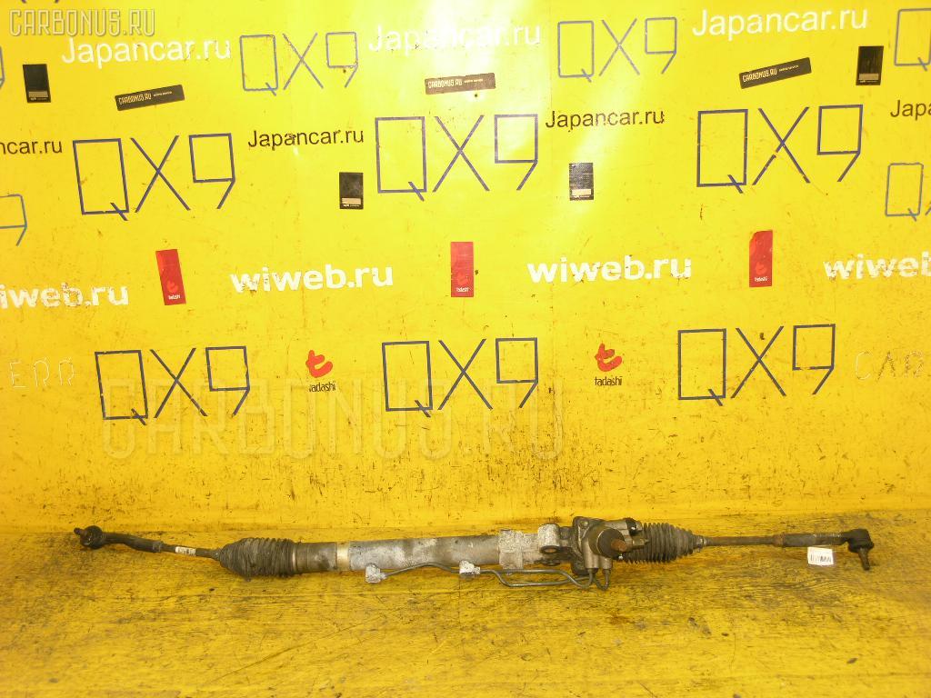 Рулевая рейка TOYOTA CROWN GS171 1G-FE. Фото 4
