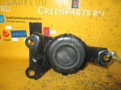 Подушка двигателя HONDA FIT HYBRID GP5 LDA Фото 1