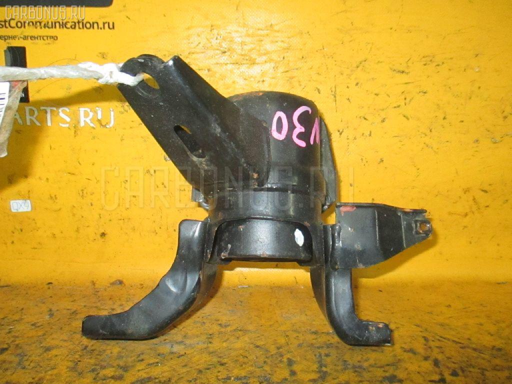 Подушка двигателя TOYOTA PRIUS ZVW30 2ZR-FXE Фото 1