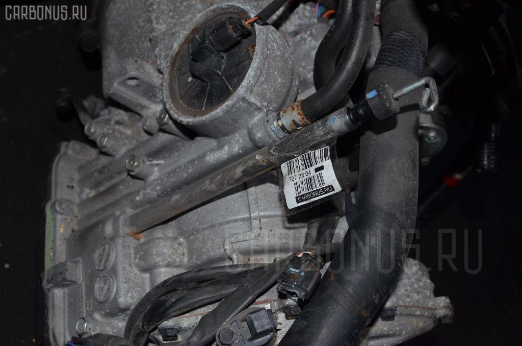 КПП автоматическая NISSAN OTTI H92W 3G83 Фото 11