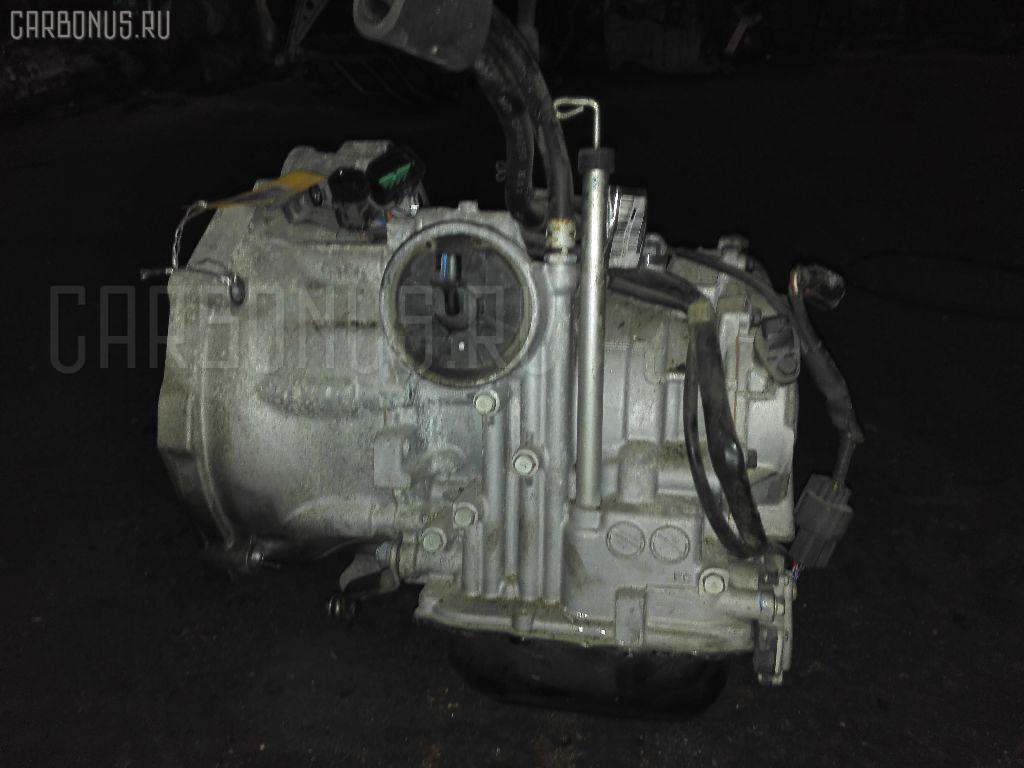 КПП автоматическая NISSAN OTTI H92W 3G83 Фото 5