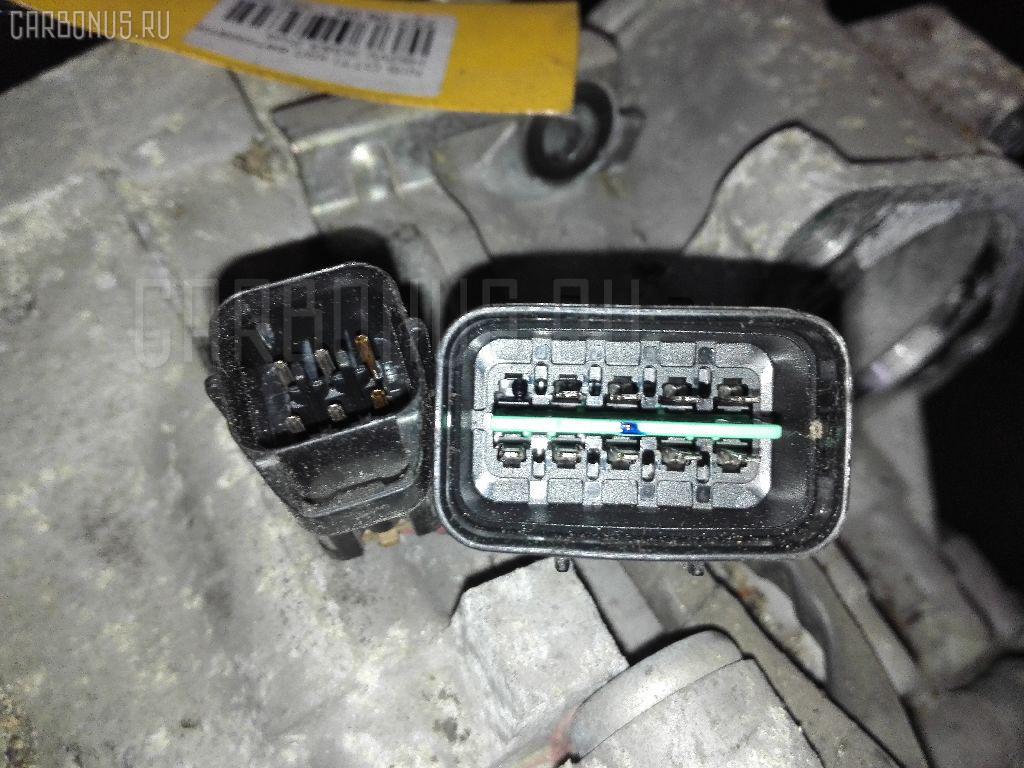 КПП автоматическая NISSAN OTTI H92W 3G83 Фото 6