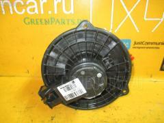 Мотор печки TOYOTA RAV4 ACA21W Фото 1