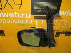 Зеркало двери боковой Toyota Alphard ANH10W Фото 2