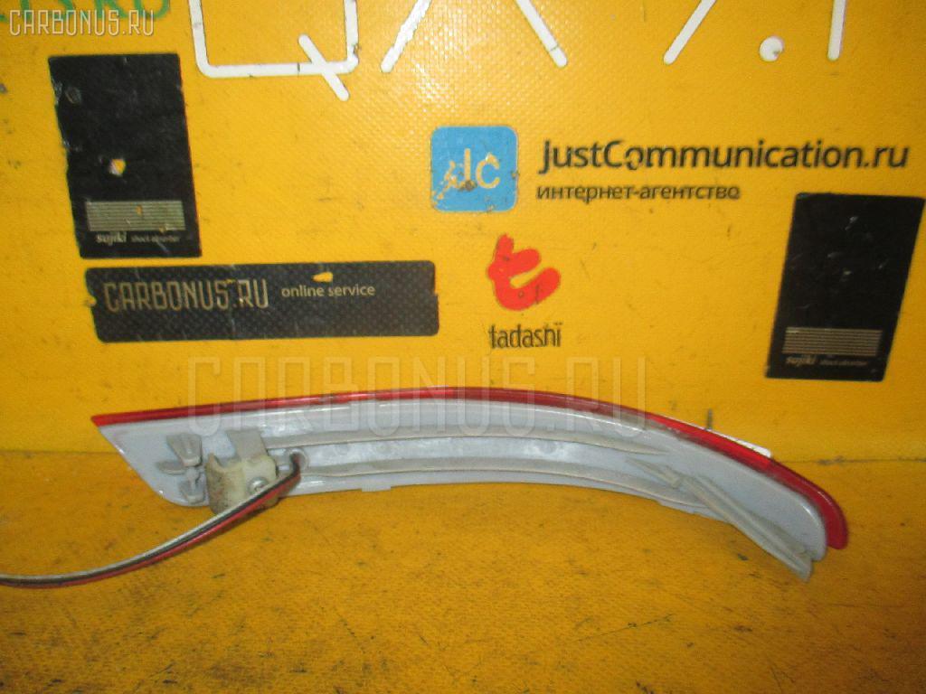 Катафот заднего бампера NISSAN SERENA HFC26 Фото 2