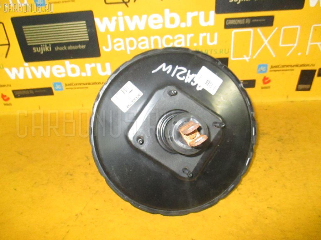 Главный тормозной цилиндр TOYOTA RAV4 ACA21W 1AZ-FSE. Фото 1