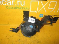 Туманка бамперная на Nissan Otti H92W 0887, Правое расположение