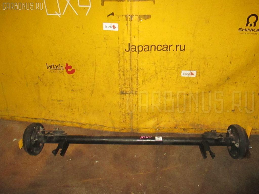 Балка подвески NISSAN OTTI H92W 3G83 Фото 3