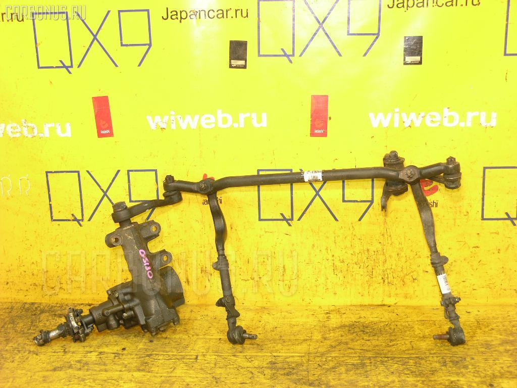 Рулевая трапеция TOYOTA CROWN GS130 1G-FE. Фото 2