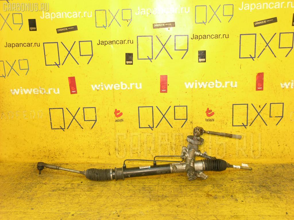 Рулевая рейка HONDA STEPWGN RG1 K20A. Фото 7
