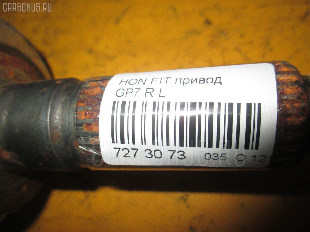 Привод SUBARU IMPREZA GP7 Фото 2