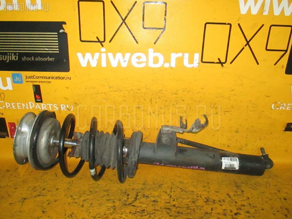 Стойка BMW 1-SERIES E87-UF12 N45B16A Фото 2