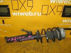 Стойка амортизатора BMW 1-SERIES E87-UF12 N45B16A Фото 2