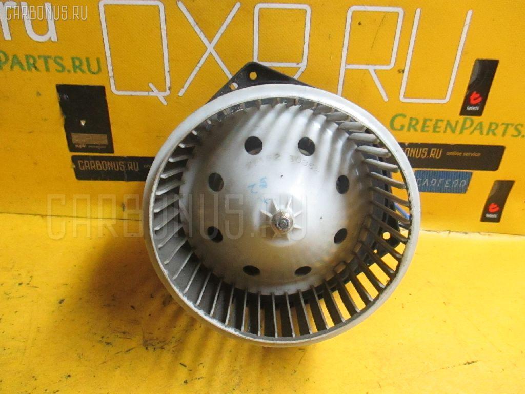 Мотор печки NISSAN CIMA GF50. Фото 6