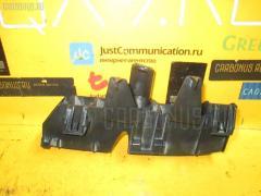 Крепление бампера TOYOTA SAI AZK10 Фото 1