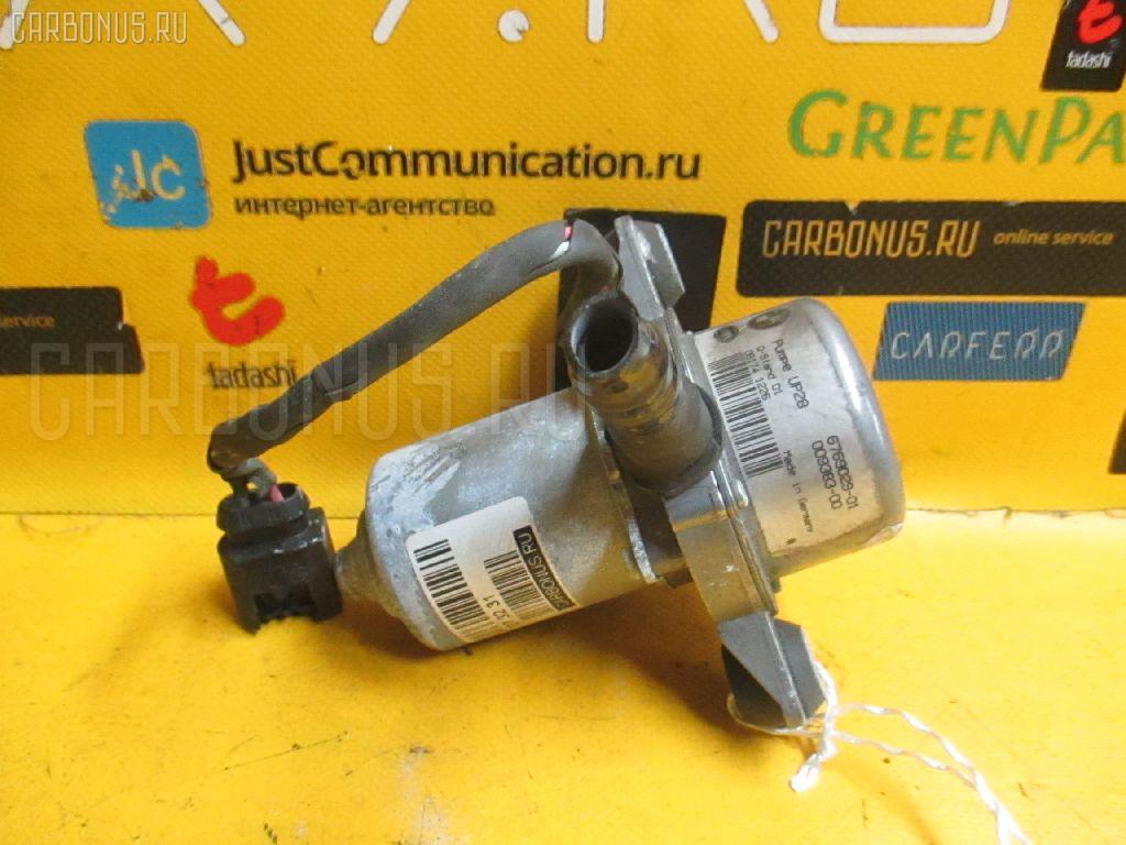 Вакуумный насос тормозной системы BMW 1-SERIES E87-UF12 N45B16A Фото 2
