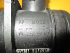 Датчик расхода воздуха BMW 1-SERIES E87-UF12 N45B16A Фото 3