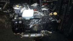 Двигатель SUBARU LEGACY B4 BE5 EJ206DXCBE Фото 6
