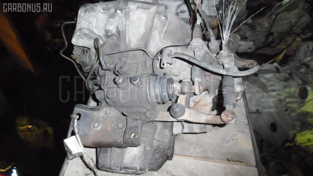 КПП механическая TOYOTA CELICA ST162 3S-GE Фото 5
