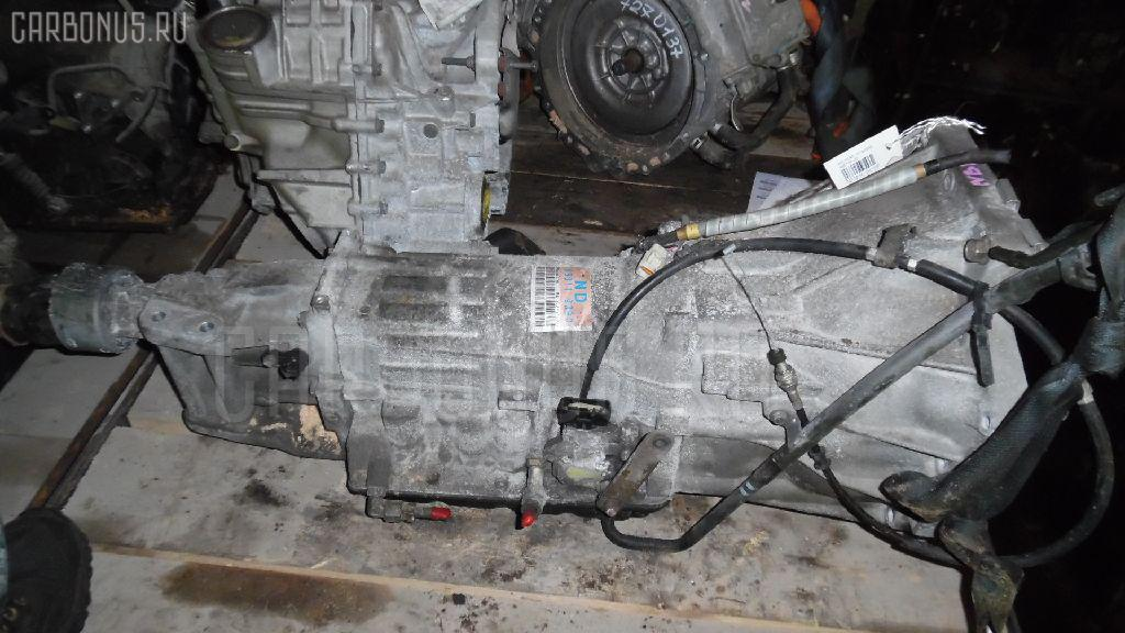 КПП автоматическая MAZDA ROADSTER NB8C BP-VE Фото 1