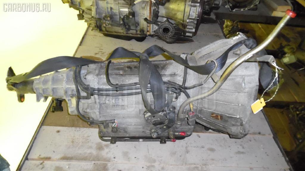 КПП автоматическая NISSAN LEOPARD JHY33 VQ30DD Фото 1