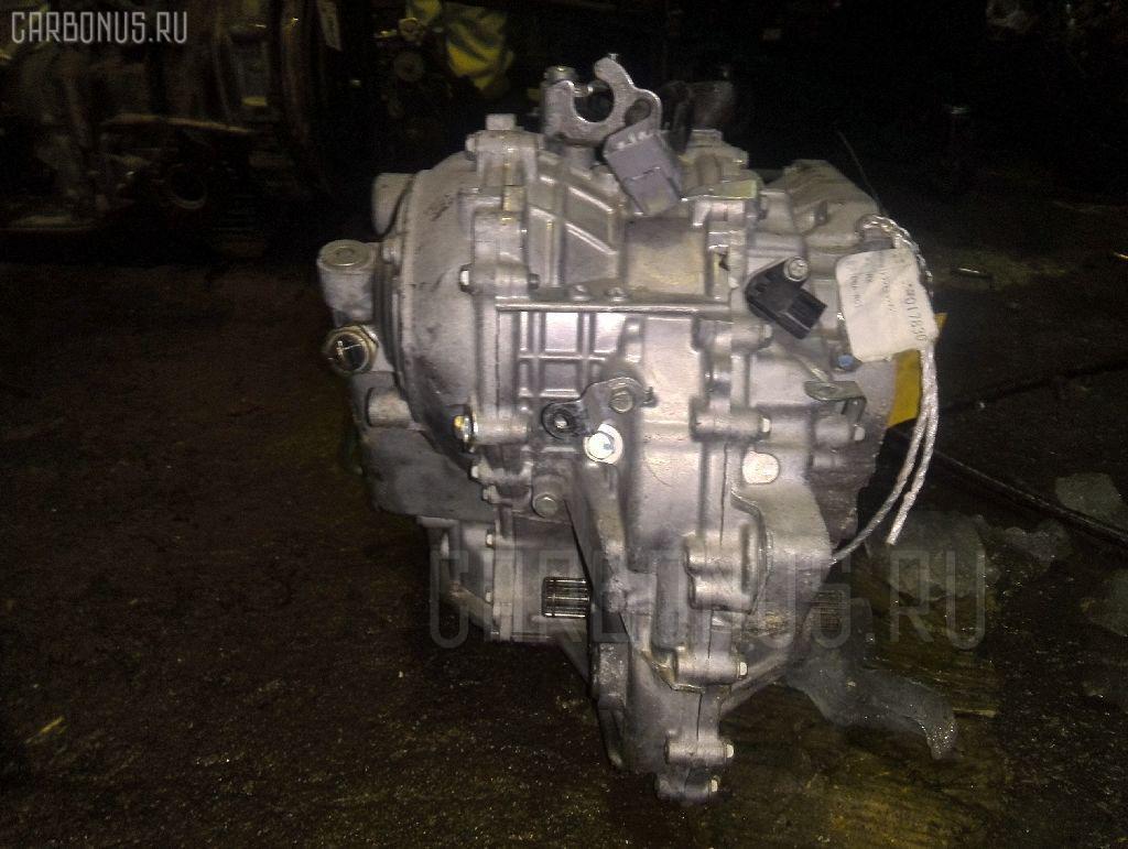 КПП автоматическая SUBARU R2 RC1 EN07 Фото 4