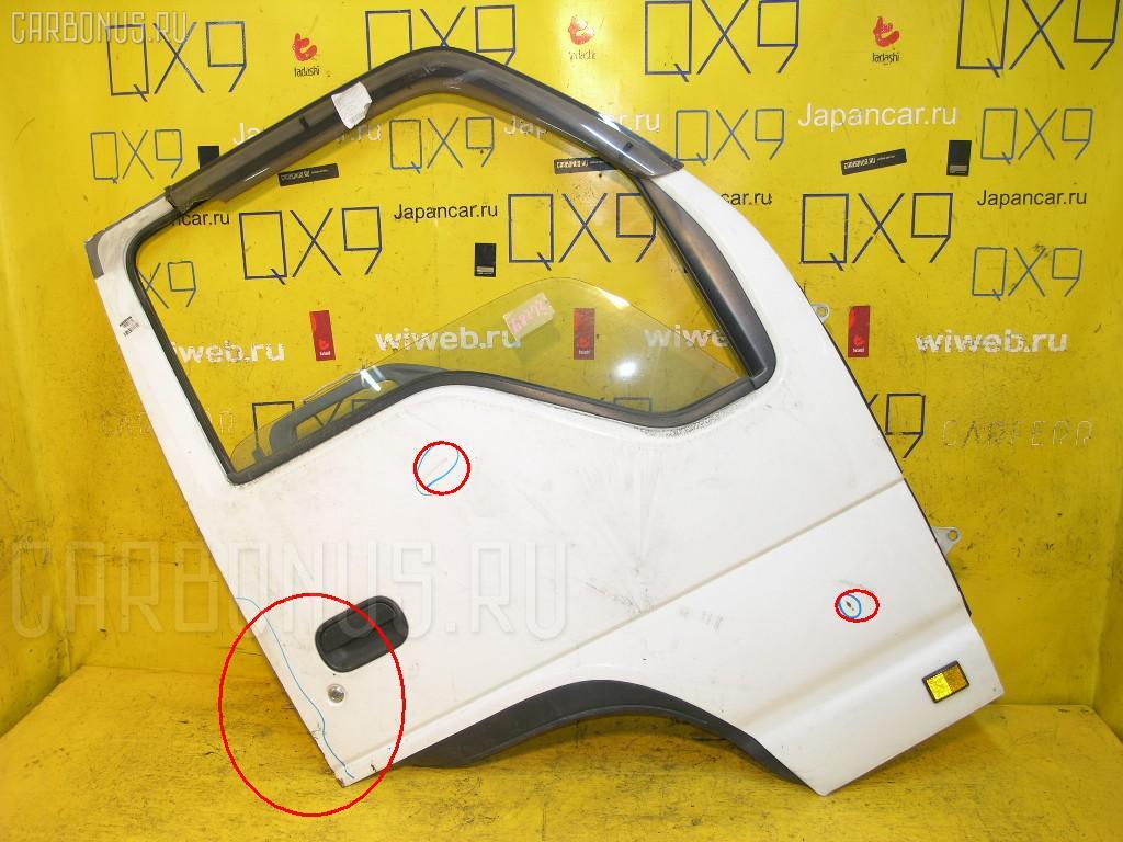 Дверь боковая MAZDA TITAN LPR81R Фото 1
