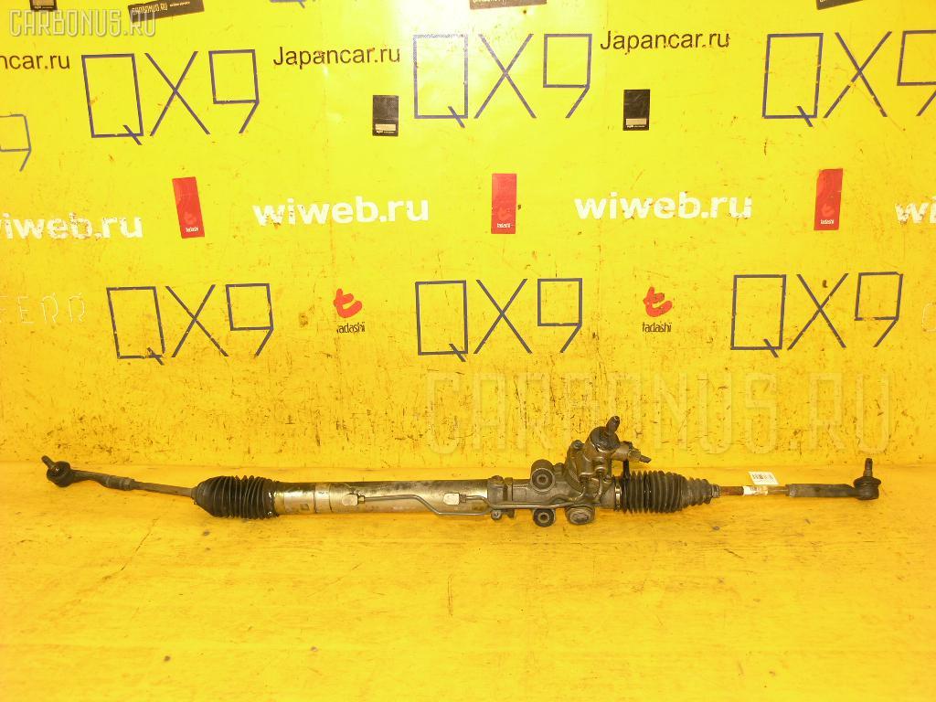 Рулевая рейка TOYOTA PROGRES JCG10 1JZ-FSE. Фото 8