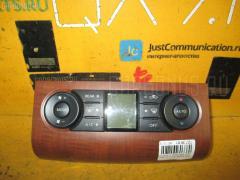 Блок управления климатконтроля Nissan Serena C25 MR20DE Фото 1