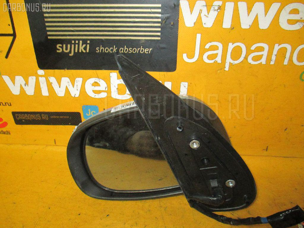 Зеркало двери боковой DAIHATSU MIRAGINO L650S Фото 1