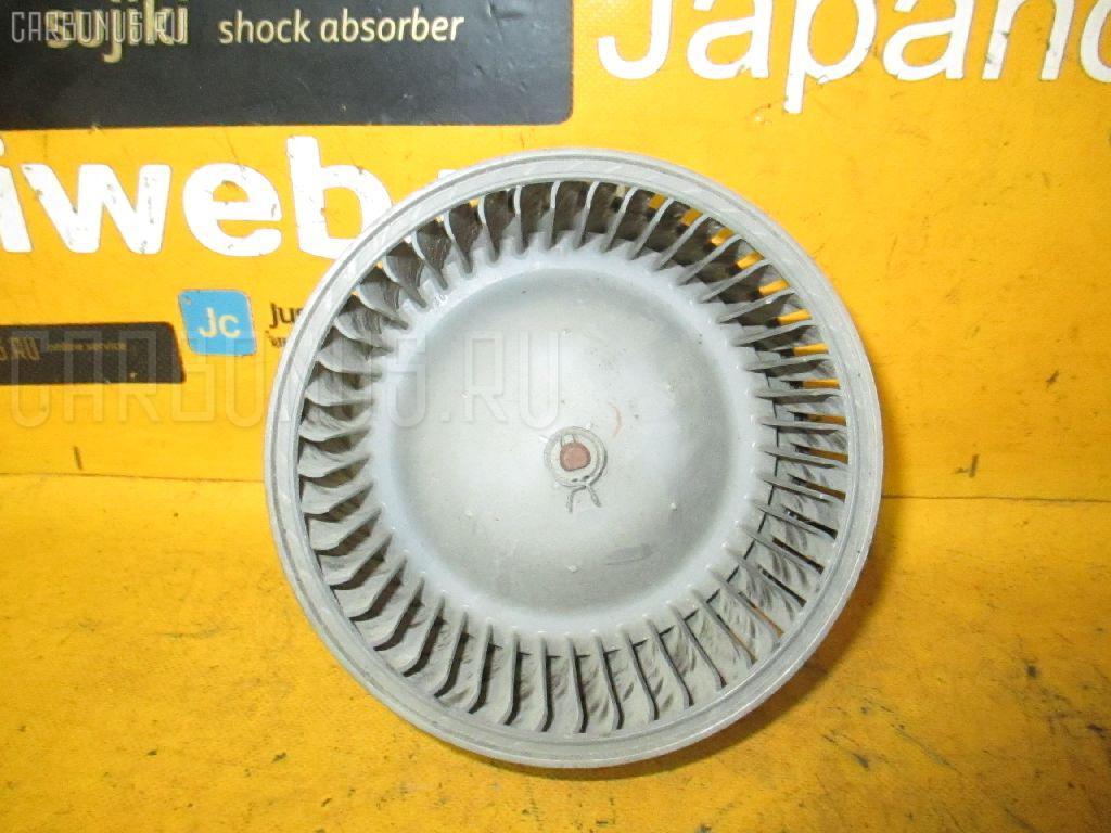 Мотор печки TOYOTA CRESTA JZX90. Фото 6
