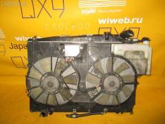 Радиатор ДВС TOYOTA ESTIMA MCR30W 1MZ-FE Фото 2