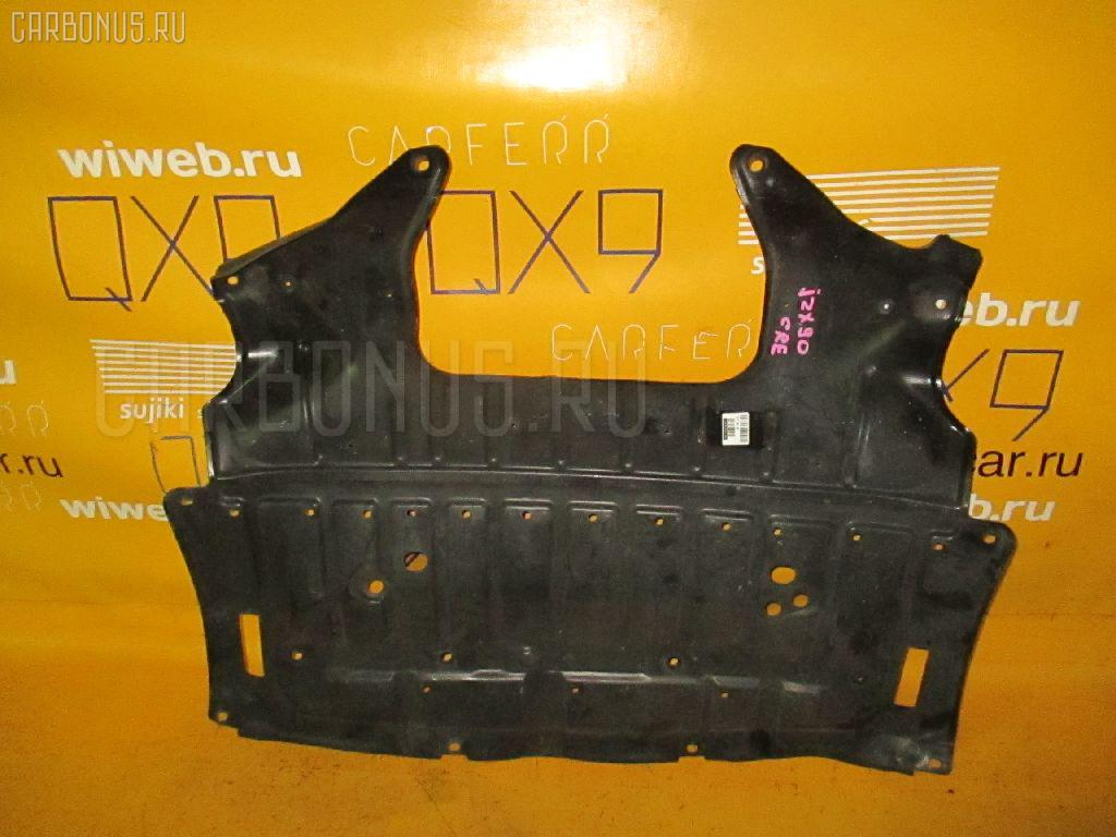 Защита двигателя TOYOTA CRESTA JZX90 1JZ-GE. Фото 2