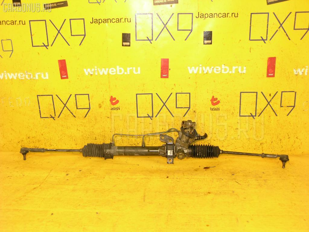 Рулевая рейка NISSAN CEFIRO WAGON WA32 VQ20DE. Фото 5