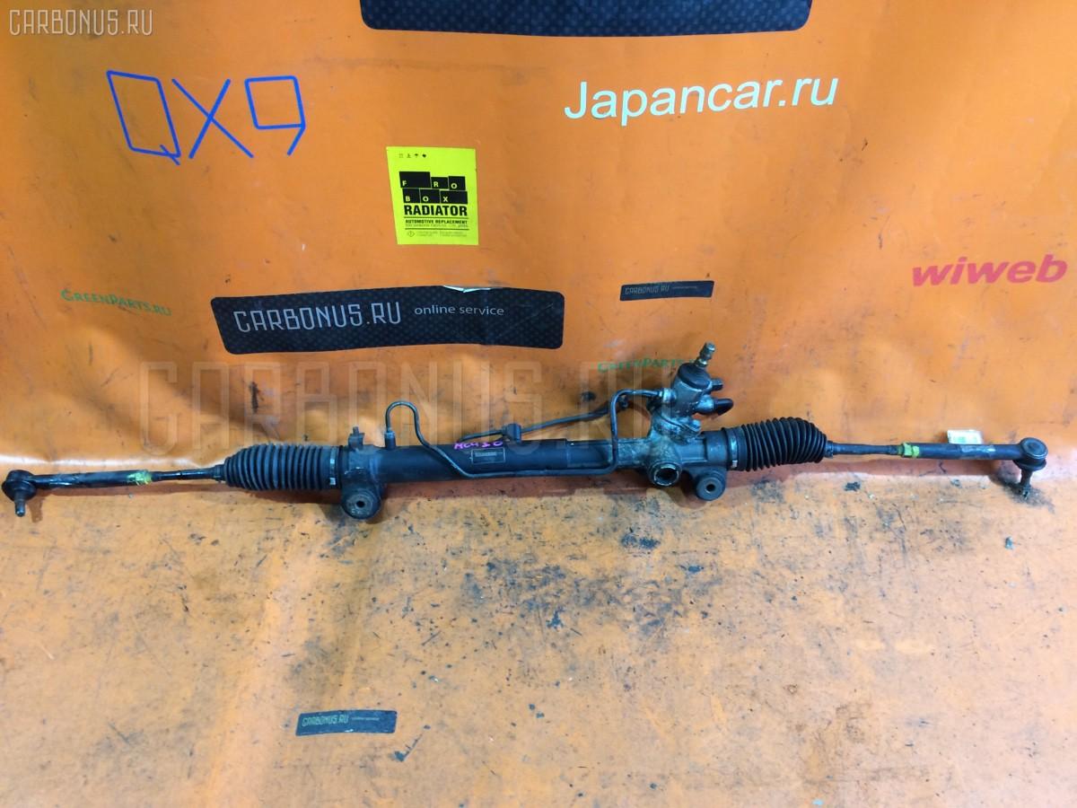 Рулевая рейка TOYOTA HARRIER MCU30W 1MZ-FE Фото 1