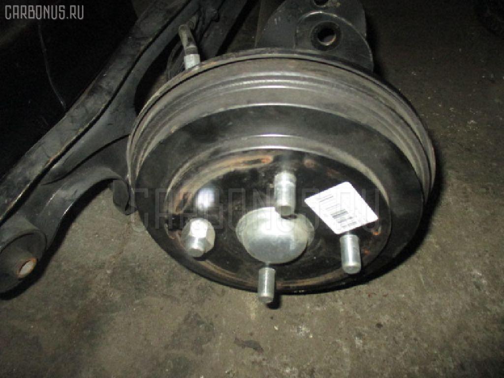 Балка подвески Suzuki Alto HA25S K6A Фото 1