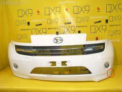 Бампер Daihatsu Coo M402S Фото 1
