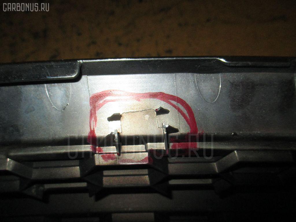 Решетка радиатора MITSUBISHI OUTLANDER CW5W. Фото 8