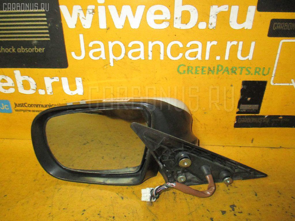 Зеркало двери боковой SUBARU LEGACY WAGON BP5 Фото 1