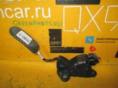 Педаль подачи топлива TOYOTA HARRIER MCU30W 1MZ-FE Фото 1
