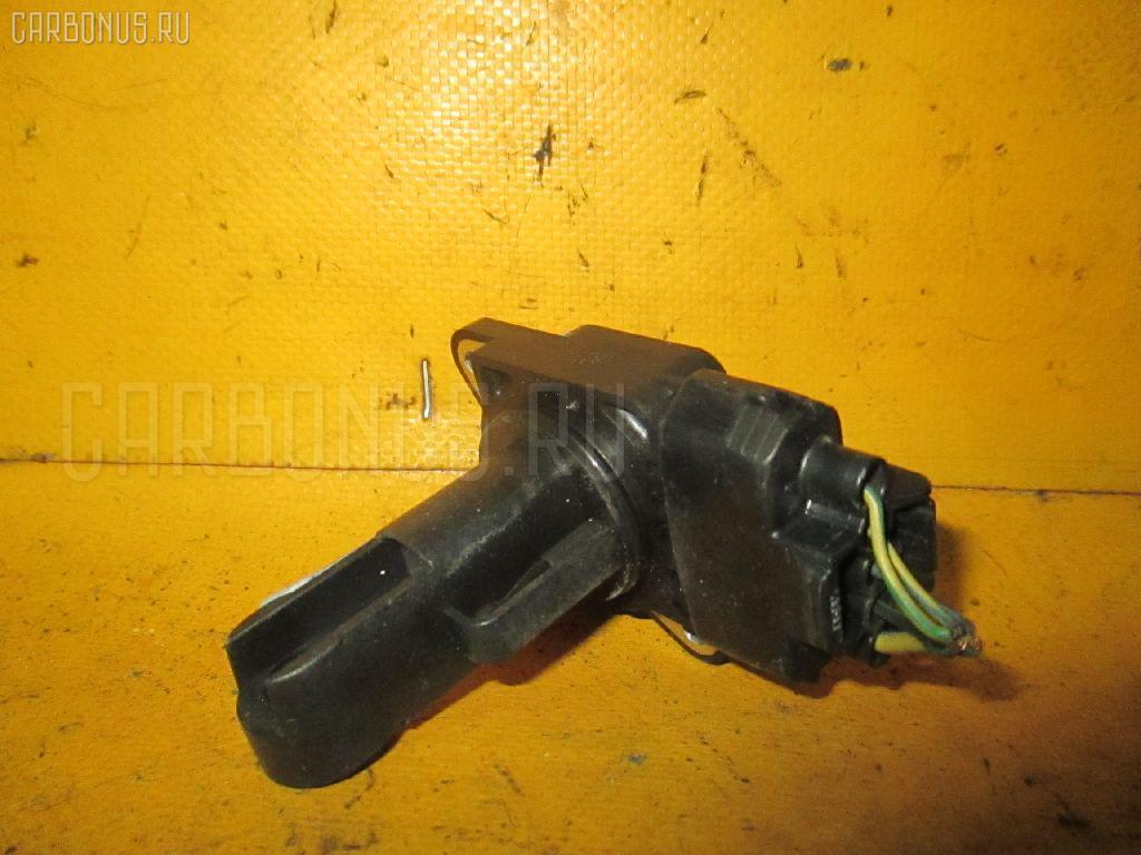 Датчик расхода воздуха SUBARU LEGACY BP5 EJ20 Фото 1
