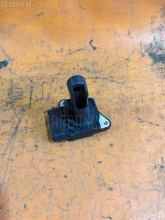 Датчик расхода воздуха SUBARU LEGACY BP5 EJ20 Фото 3