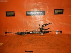 Рулевая рейка Nissan X-trail NT30 QR20DE Фото 3