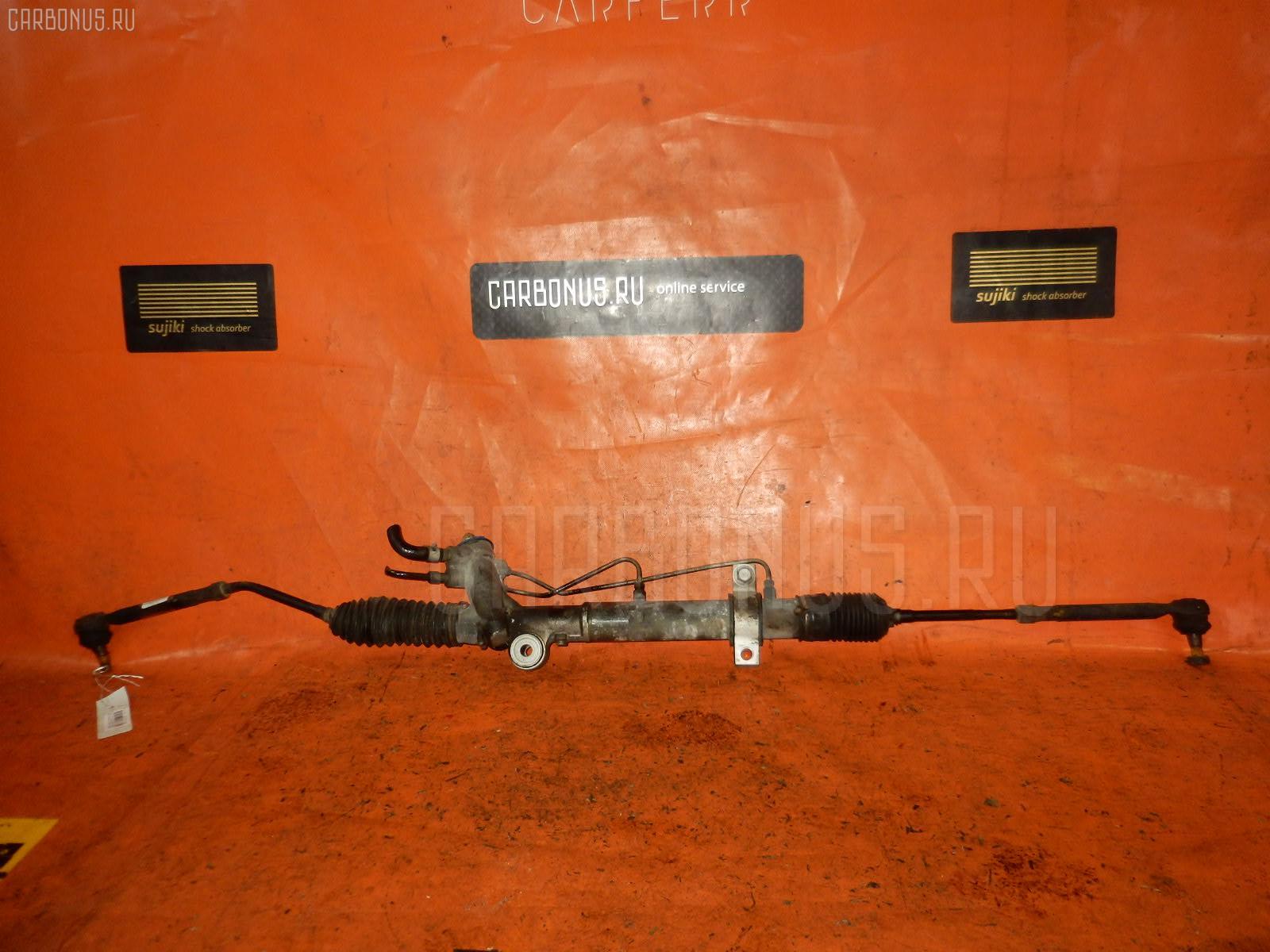 Рулевая рейка NISSAN MURANO TZ50 QR25DE Фото 1