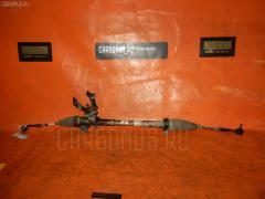 Рулевая рейка TOYOTA BB QNC25 K3-VE Фото 1