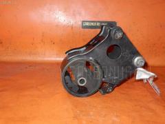 Подушка двигателя NISSAN MURANO TZ50 QR25DE Фото 1