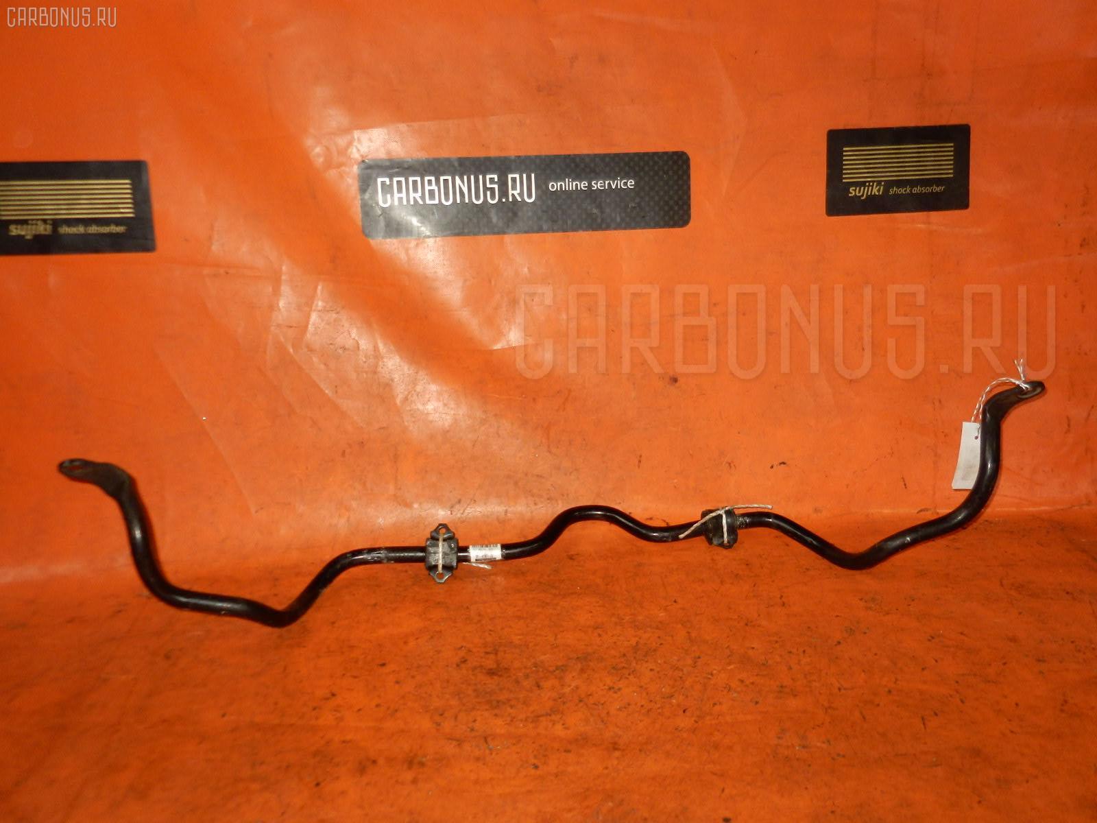 Стабилизатор TOYOTA PROBOX NCP51V. Фото 2