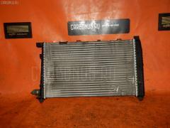 Радиатор ДВС Mercedes-benz A-class W168.033 166.960 Фото 5